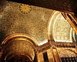 Woolworth Building Dome